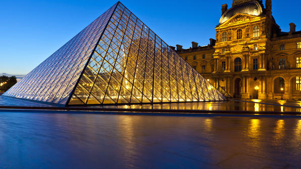 The_Louvre